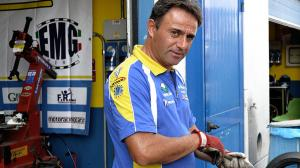 Sandro Carusi - fondatore di Motoxracing